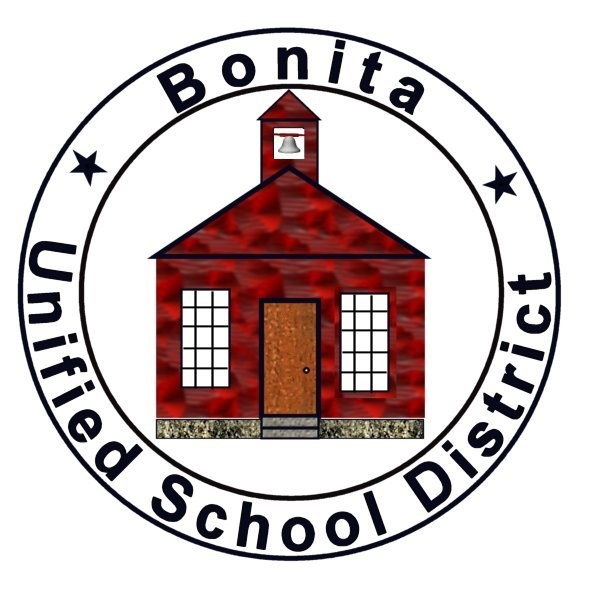 Bonita Unified School District Logo