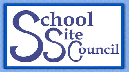 School Site Council Logo
